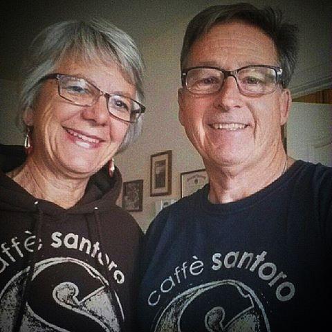 Meet Ken & Linda Santoro